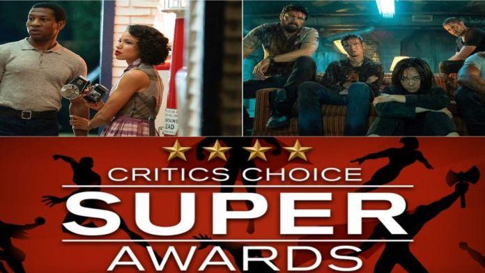 'Critics Choice Super Awards' será transmitido pela TNT