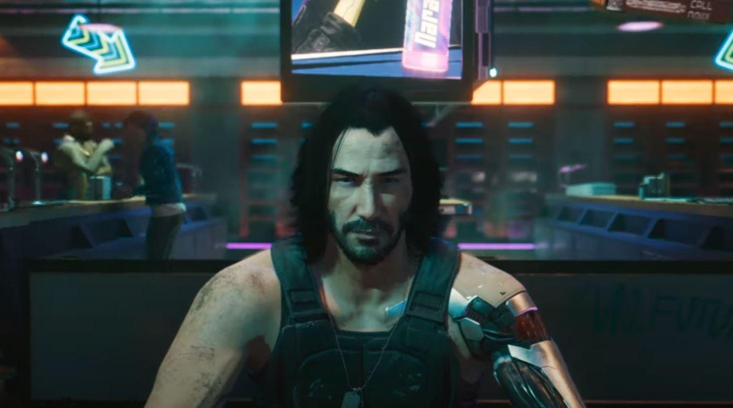 Cyberpunk 2077: Jogadores não terão problemas com direitos autorais