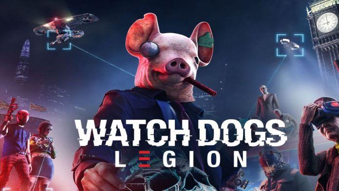 Watch Dogs: Legion - Juntos somos uma legião - Review - PS4