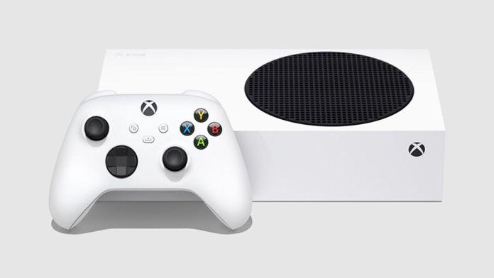 O Xbox Series S tem 364 GB disponíveis para jogos e restante fica reservado
