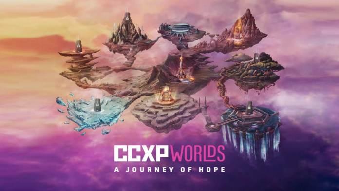 CCXP Worlds 2020: Programação completa de sábado