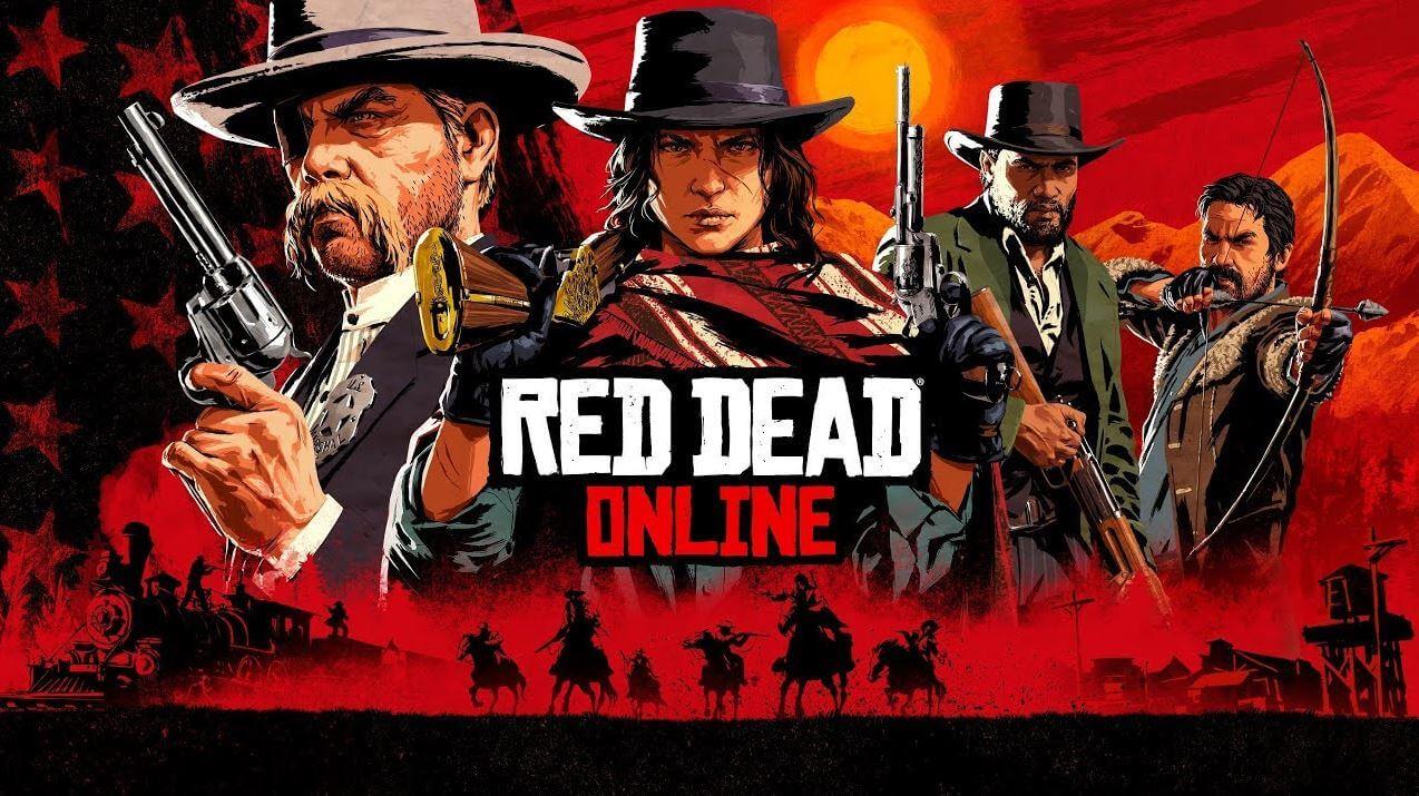Versão standalone de Red Dead Online já está disponível nos consoles e PC