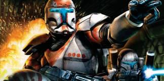 Star Wars: Republic Commando chega no PS4 e Switch