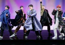 BTS ganha colecionáveis inspirados na performance de IDOL; pela SideShow