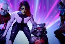 Jogo de Marvel's Guardians of the Galaxy já está disponível