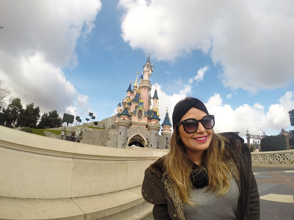 Disneyland Paris Sophia