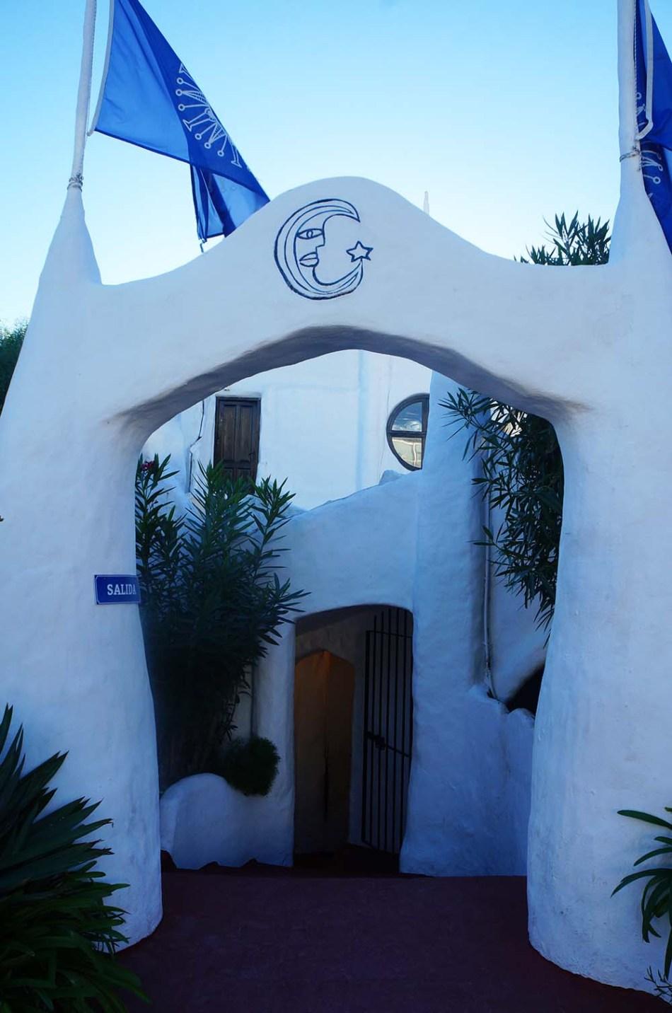Punta Ballena - Casapueblo