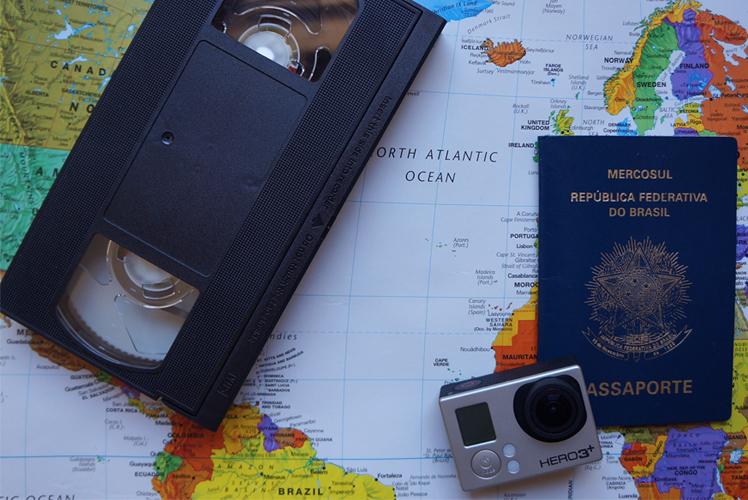 filmes que inspiram viagens