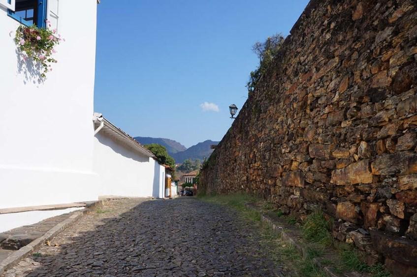 Ouro Preto - MG