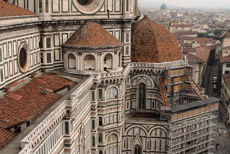 Capa Florença