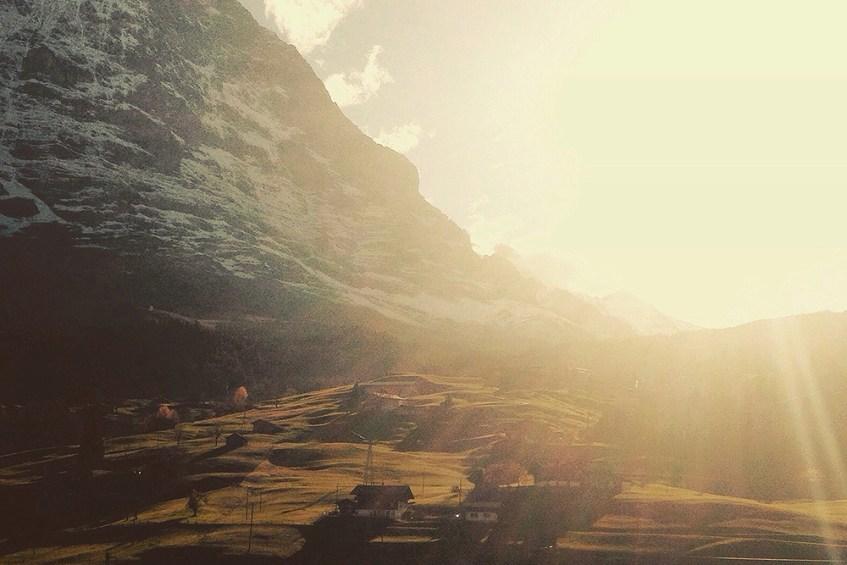 10 - Suíça