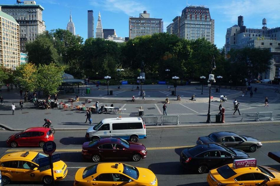 Estados Unidos | Nova York