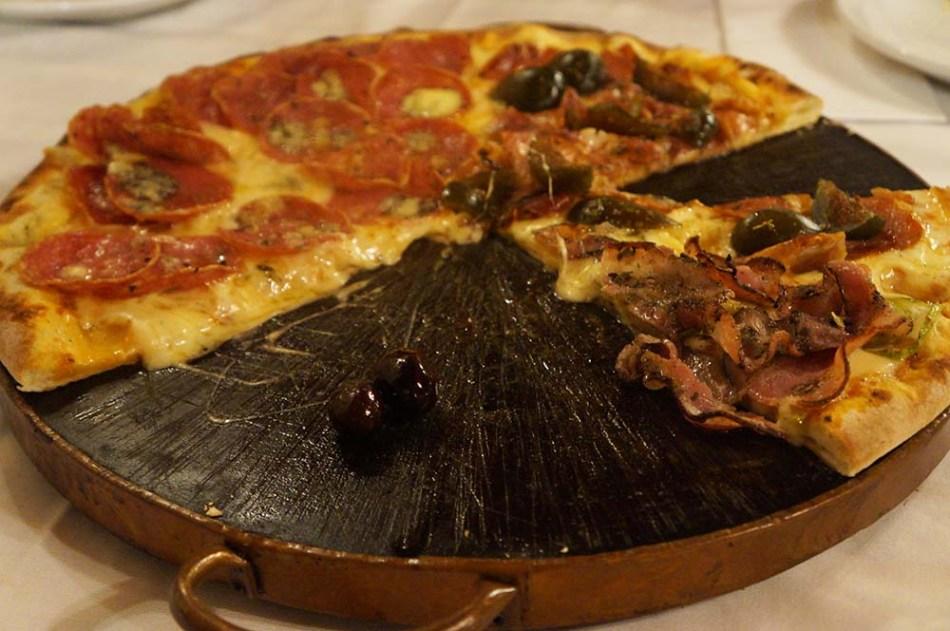 Vale dos Vinhedos   Pizza Entre Vinhos