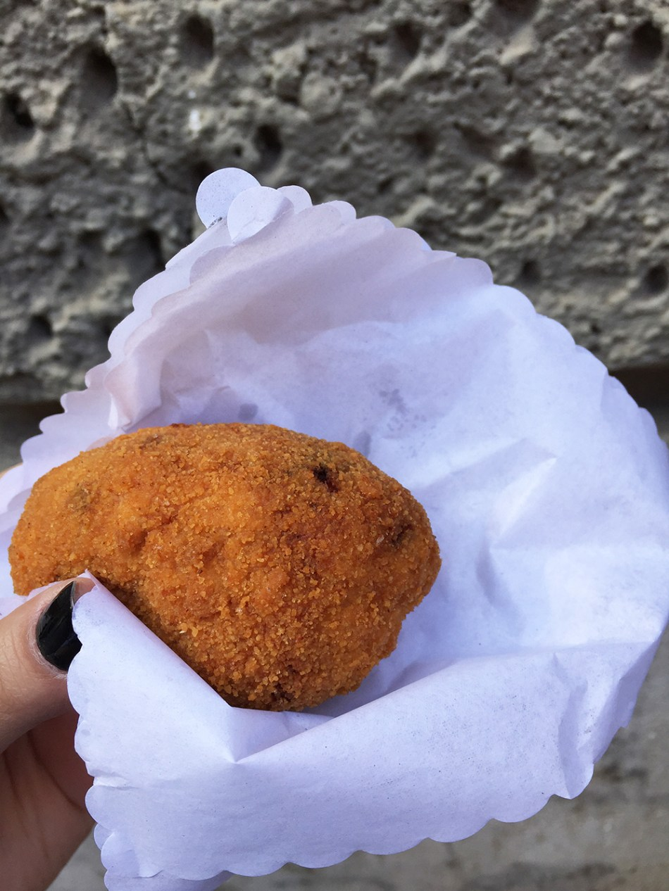 Roma - Itália - Rotisseria Sisini