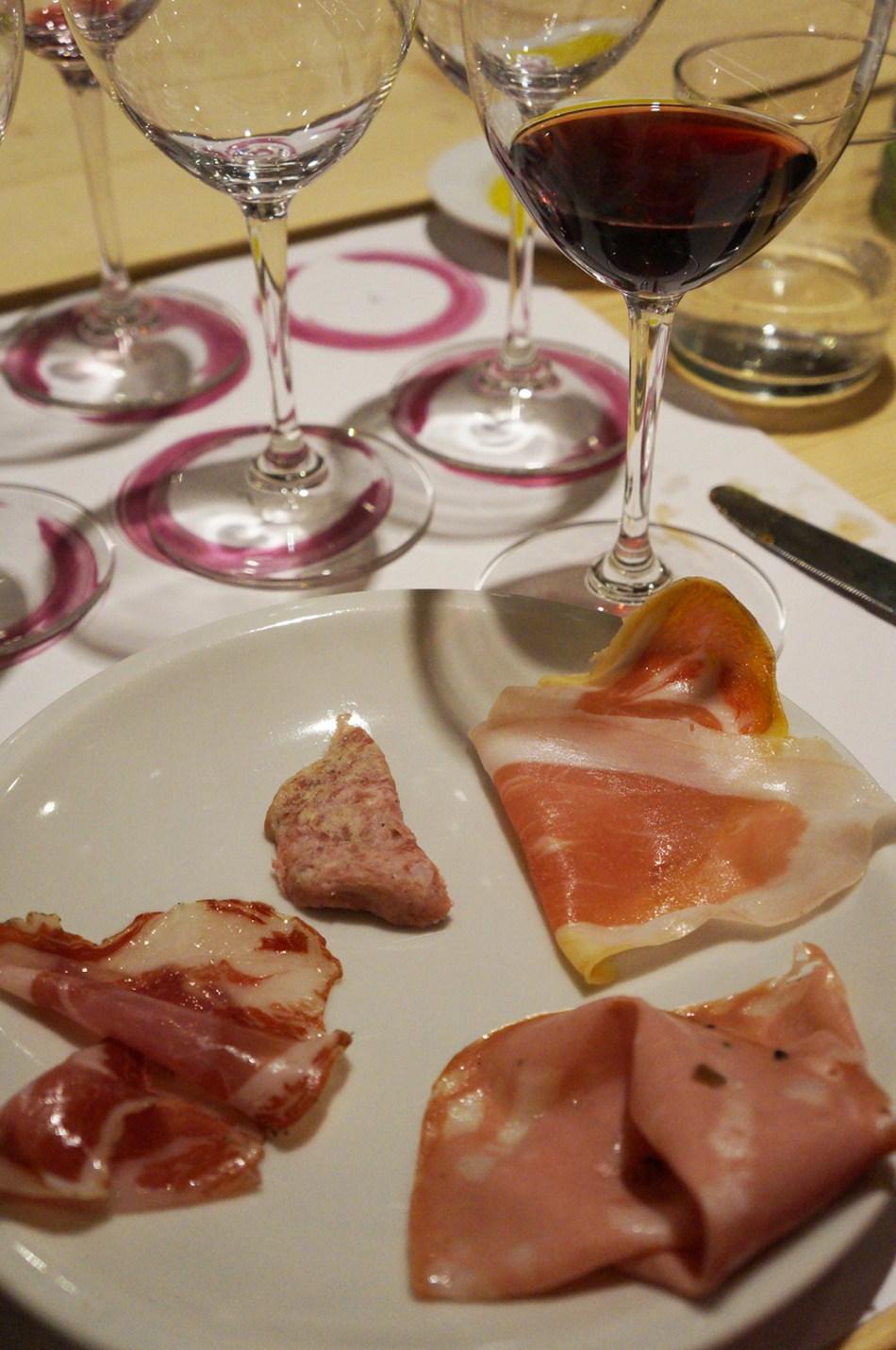 Roma - Itália | Roscioli Rimessa Lab: Wine Tasting Dinner