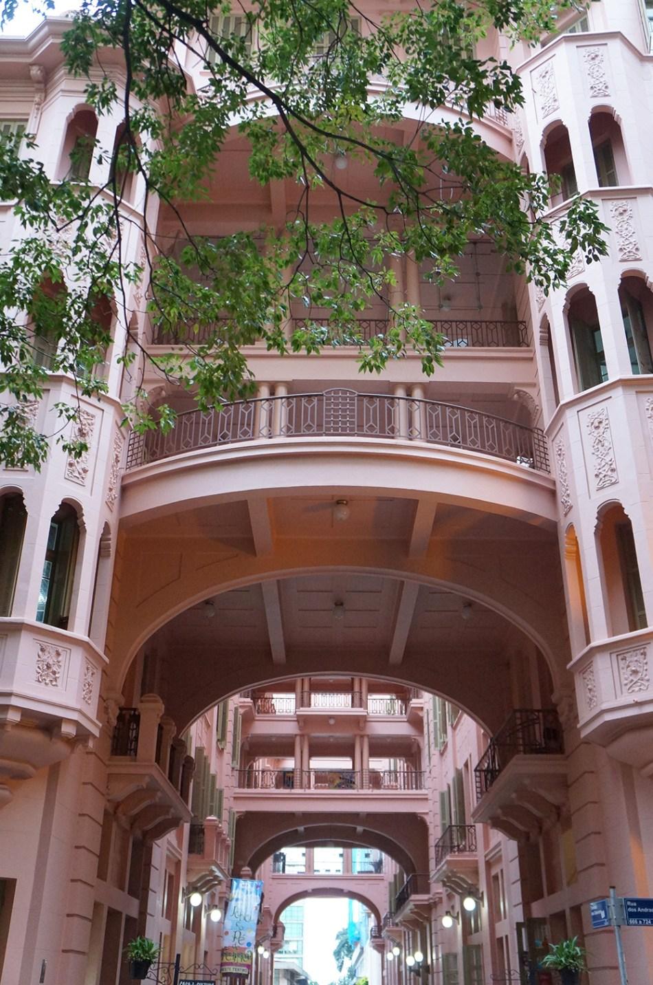 CCMQ Casa de Cultura Mário Quintana   Porto Alegre - RS