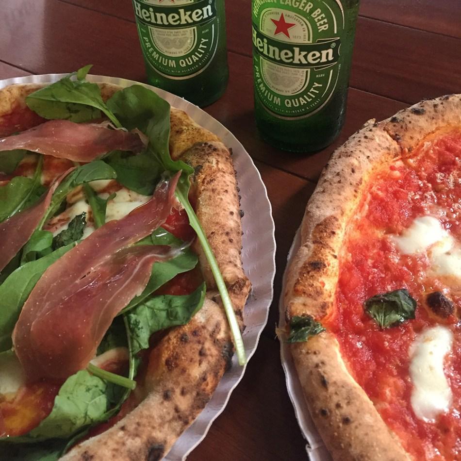 Ciao Pizzeria Napoletana | Porto Alegre - RS