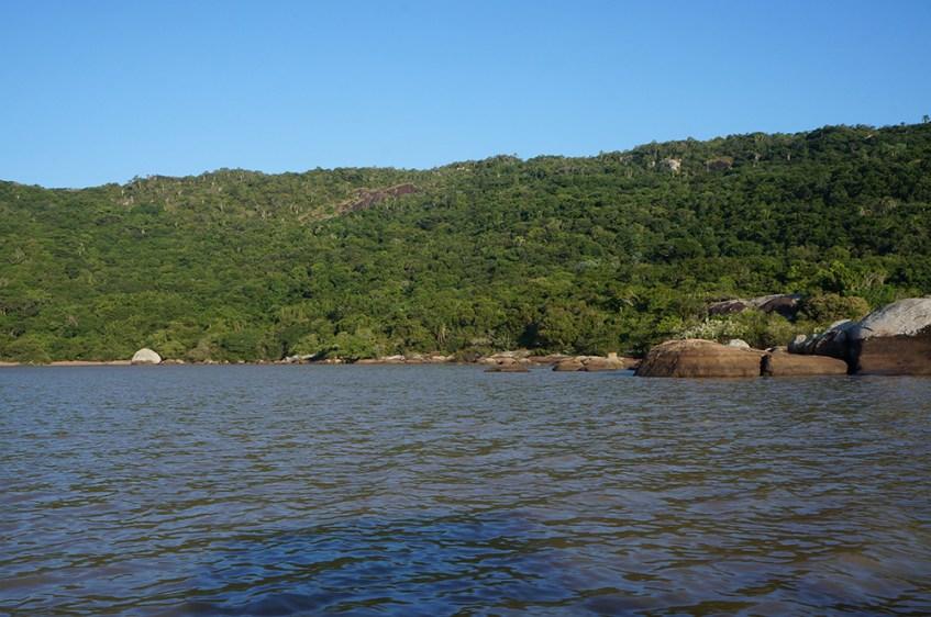 O Butiá, Itapuã - Rio Grande do Sul