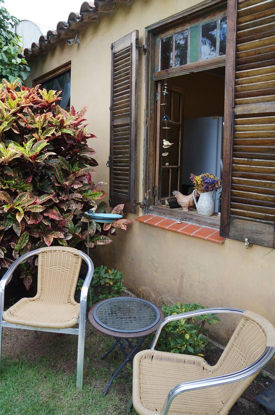 Porto Alegre | Floricultura Winge + Café & Prosa