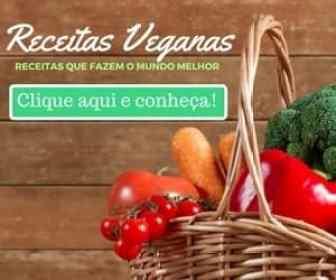 Receitas Veganas