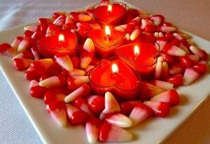 noite romantica 1
