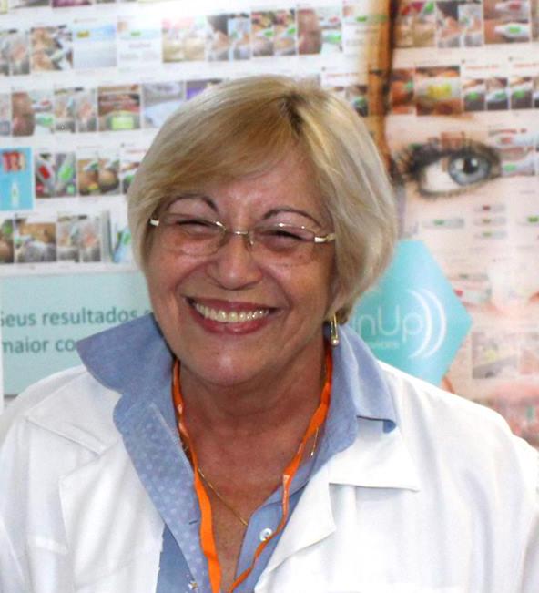 Vera Feijó
