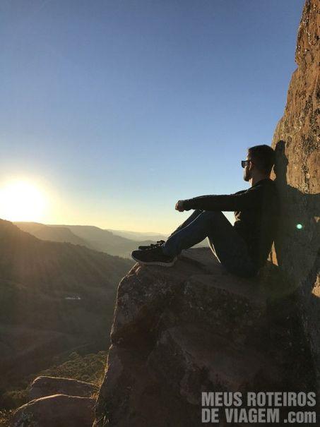 Morro do Campestre - Urubici, Santa Catarina