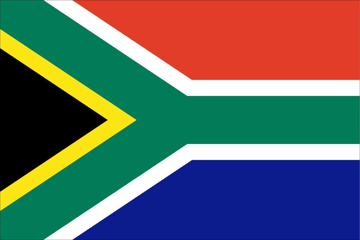 Resultado de imagem para áfrica do sul
