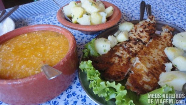 Restaurante do Gugu