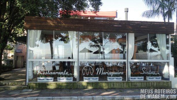 Restaurante Marisqueira Sintra - Santo Antônio de Lisboa