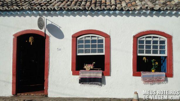 Casa açoriana em Santo Antônio de Lisboa - Floripa