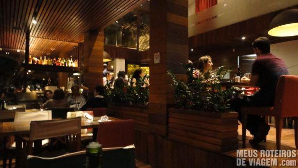 Restaurante Lafayette - Salvador
