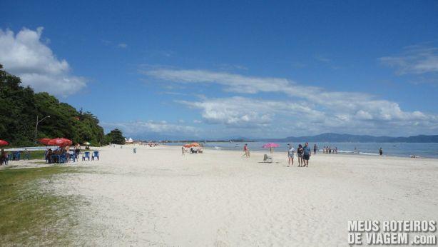 Praia do Forte - Florianópolis / SC