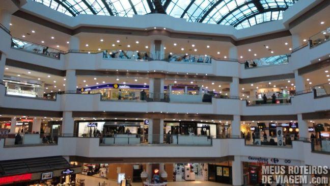 Olivium Outlet Center - Istambul, Turquia