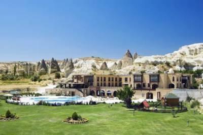 Tourist Hotel & Resort - Goreme