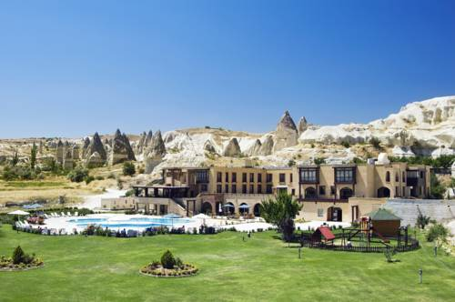 Tourist Hotel & Resort - Goreme