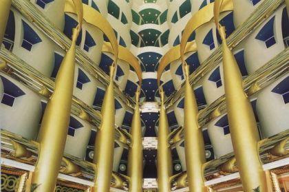 Lobby do hotel (fonte: asiatraveltips.com)