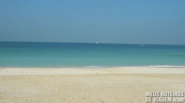 Jumeirah Beach - Dubai, Emirados Árabes