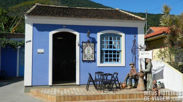 Café Tens Tempo - Ribeirão da Ilha, Floripa
