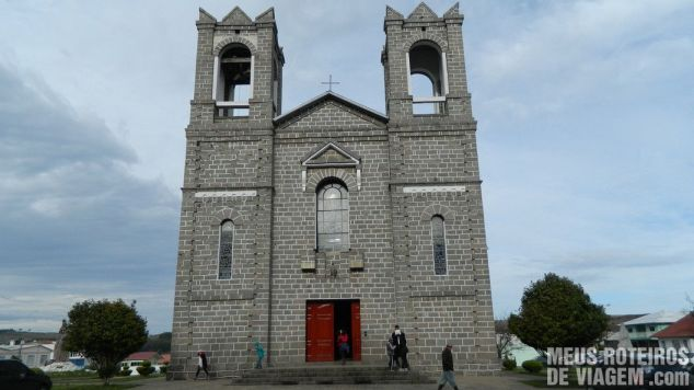 Igreja Matriz de São Joaquim