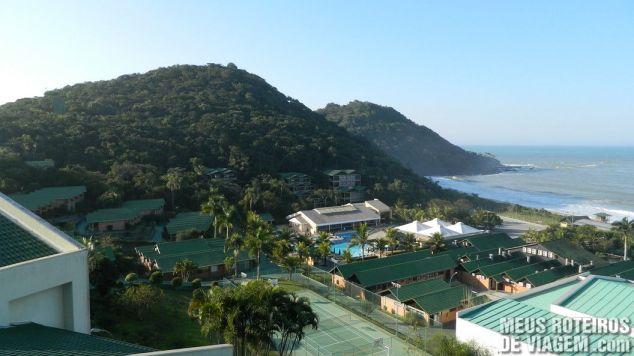 Infinity Blue Resort e Spa - Balneário Camboriú