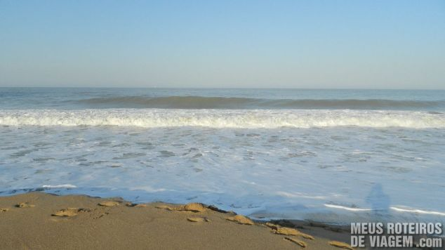Praia do Buraco - Balneário Camboriú/SC