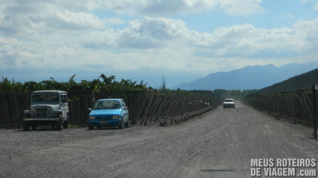 Bodega Norton - Mendoza, Argentina