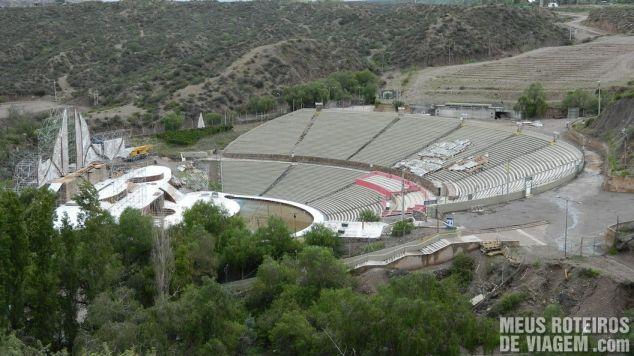 Teatro Grego Frank Romero Day - Mendoza, Argentina