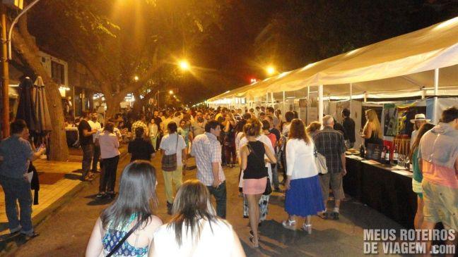 Mega Degustação da Vendímia 2014 - Mendoza, Argentina