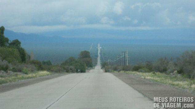 Ruta Provincial 52 - Mendoza, Argentina