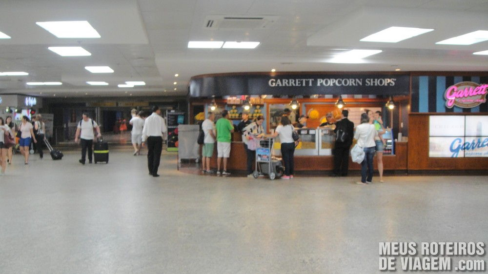 Aeroporto Guarulhos 0004