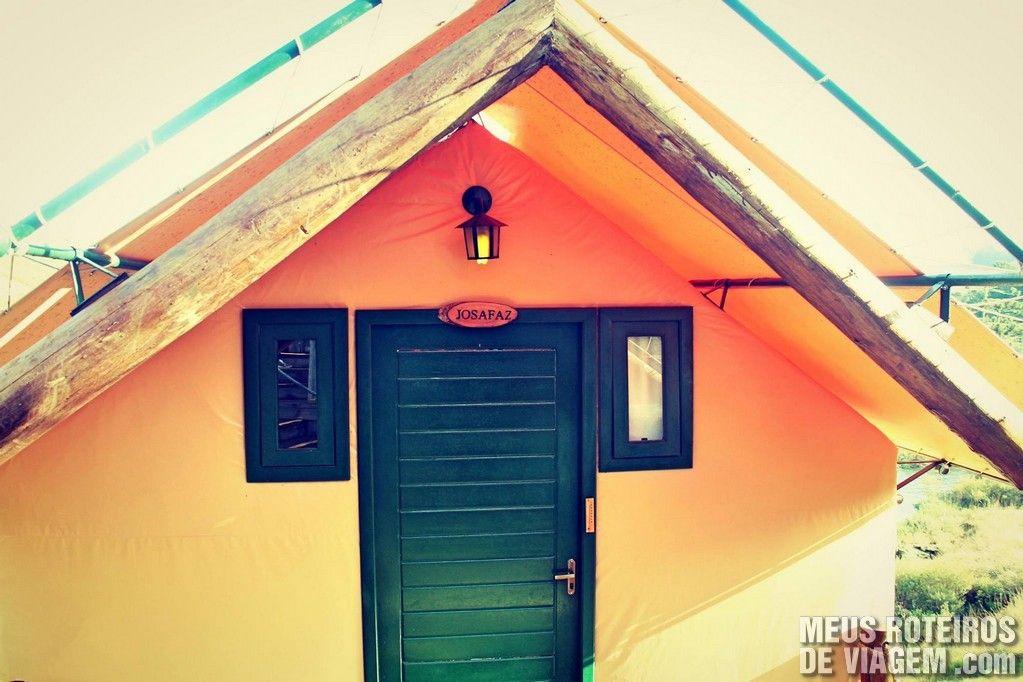 Cada cabana possui o nome de um cânion da região dos Aparados da Serra