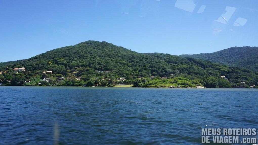 Lagoa da Conceição - Florianópolis