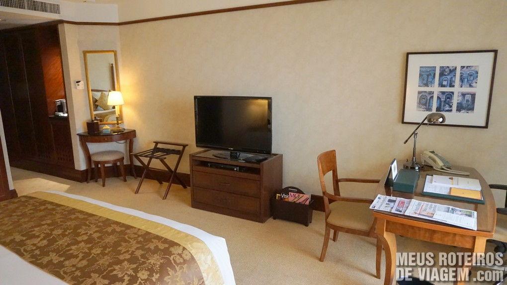 Deluxe Room - Mandarin Oriental Kuala Lumpur